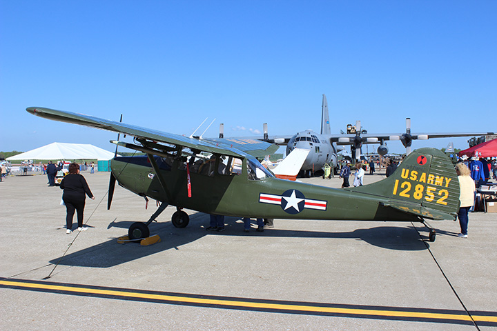 Warbirds And Airshows 2014 Youngstown Air Reserve